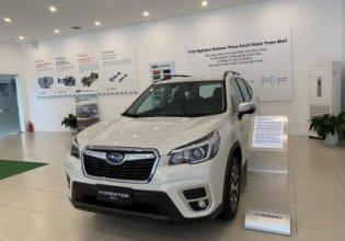 Bán chiếc Subaru Forester 2.0 iL - Full Màu - Giá tốt giá 969 triệu tại Tp.HCM