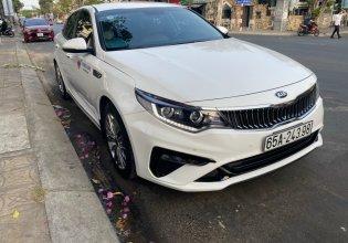 Bán xe Kia Optima 2.0 sx 2020 màu trắng giá 745 triệu tại Tp.HCM