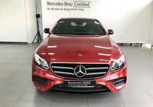 Mercedes-Benz Phú Mỹ Hưng cần bán E300AMG lướt chính hãng giá 2 tỷ 690 tr tại Tp.HCM