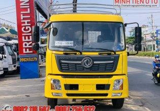 Xe tải Dongfeng 8 tấn thùng dài 9.5 mét giá 990 triệu tại Bình Dương