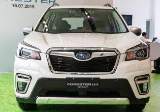 Subaru Forester - Ưu đãi khủng - Giao ngay giá 1 tỷ 119 tr tại Tp.HCM