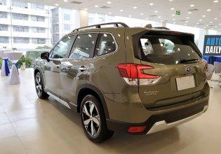 Subaru Forester - nhiều ưu đãi - đủ màu xe giá 969 triệu tại Tp.HCM