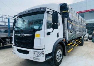 Bán ô tô FAW xe tải thùng B180 đời 2021, màu trắng, nhập khẩu giá cạnh tranh giá Giá thỏa thuận tại Bình Dương