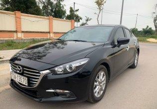 Bán xe Mazda 3 máy 1.5 AT, sx 2019 màu đen giá 635 triệu tại Tp.HCM