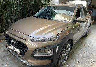 Bán xe Hyundai Kona, sx 2020 bản đặc biệt giá 670 triệu tại Tp.HCM