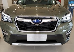 Giá Subaru Forester, chương trình tháng 6/2021 giá 969 triệu tại Tp.HCM