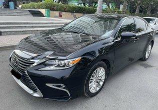 Bán Lexus ES250, sx 2016, màu đen, như mới giá 1 tỷ 700 tr tại Tp.HCM