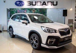 Giá Subaru Forester - Khuyến mãi khủng - Giao ngay giá 1 tỷ 229 tr tại Tp.HCM