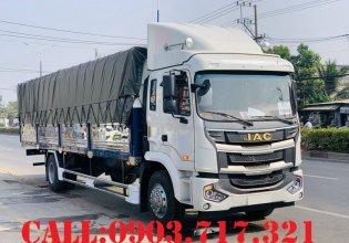 Bán xe tải Jac A5 nhập khẩu 2012 - Xe tải Jac A5 9 tấn nhập khẩu  giá 910 triệu tại Bình Dương