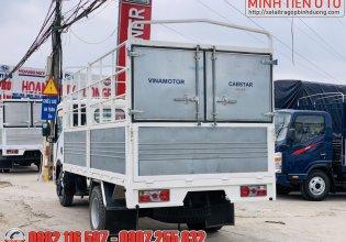 Xe tải 1T9 Thùng 4M3 - xe tải 1T9 động cơ Nissan - xe tải Nissan Vinamotor 1.9 tấn giá 320 triệu tại Đà Nẵng