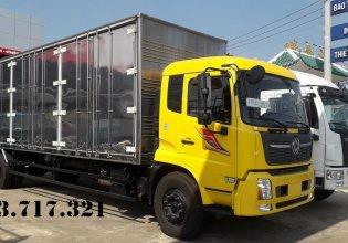 Bán xe tải DongFeng nhập khẩu 8 tấn B180 giá tốt màu Trắng - Vàng  giá 965 triệu tại Bình Dương