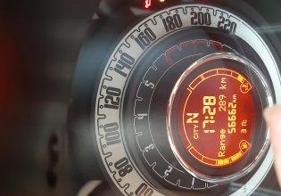 Cần bán Fiat 500 2009, màu trắng, xe nhập giá 430 triệu tại Hà Nội