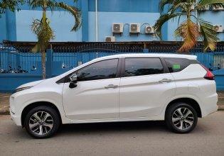 Bán xe Xpander trùm mền 8.000km, màu trắng, nhập khẩu giá 590 triệu tại Tp.HCM