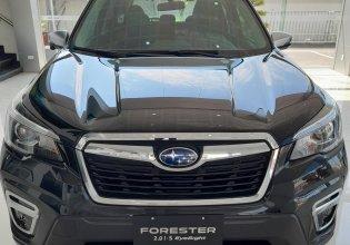 Giá Subaru Forester - Khuyến mãi tháng 05 - Giao ngay giá 1 tỷ 209 tr tại Tp.HCM
