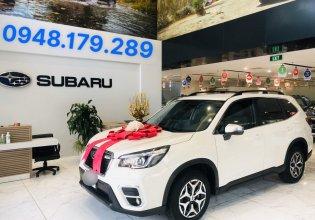 Subaru Forester 2021 | Khuyến Mãi Tháng 05  giá 1 tỷ 209 tr tại Tp.HCM