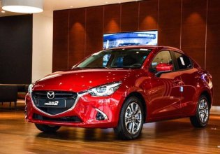 Mazda 2 - 𝗚𝗶𝗮̉𝗺 𝘁𝗶𝗲̂̀𝗻 𝗺𝗮̣̆𝘁 - 𝗧𝗮̣̆𝗻𝗴 𝗯𝗮̉𝗼 𝗵𝗶𝗲̂̉𝗺 - 𝗤𝘂𝗮̀ 𝘁𝗮̣̆𝗻𝗴 𝘂̛𝘂 đ𝗮̃𝗶 giá 469 triệu tại Tp.HCM