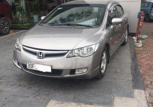 Bán xe - Civic AT- Đăng ký T5-2008 cực chất giá 305 triệu tại Hà Nội