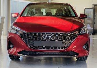 Bán ô tô Hyundai Accent AT đặc biệt 2021 đủ màu giá tốt giá 535 triệu tại Tp.HCM