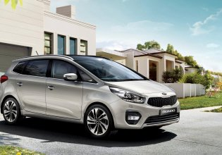 Kia Rondo 2021 giá chỉ 559 triệu tại Kia Bình Phước giá 559 triệu tại Bình Phước