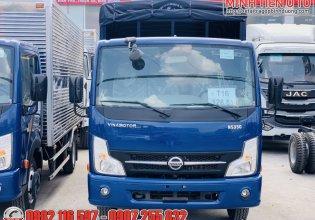 Xe tải 1T9 thùng 4,3 mét - bán trả góp xe tải Vinamotor máy Nissan 1 tấn 9 - Vinamotor Nissan 3T4 giá 425 triệu tại Đồng Nai