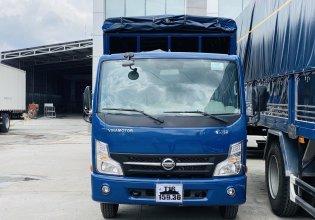 Xe tải Nissan NS200 tải trọng 1.9T và NS350 tải trọng 3.5T giá 335 triệu tại Bến Tre