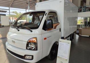 Bán xe tải nhỏ Hyundai Poter H150 - Hỗ trợ trả góp   giá Giá thỏa thuận tại Bình Phước