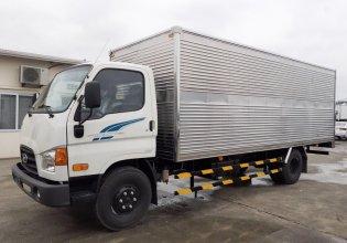 Bán xe tải Hyundai Mighty 110XL 2021- Hỗ trợ trả góp giá 250 triệu tại Bình Phước