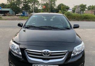 Bán Corolla Altis 1.6 tự động nhập khẩu giá 365 triệu tại Hà Nội