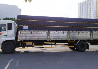 Xe tải Dongfeng 9 tấn thùng dài 7m7 giá bao nhiêu ở đấu bán rẻ giá 368 triệu tại Bình Dương