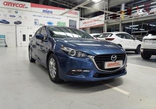 Bán ô tô Mazda 3 Facelift đời 2019, màu xanh, giá tốt giá 629 triệu tại Hà Nội