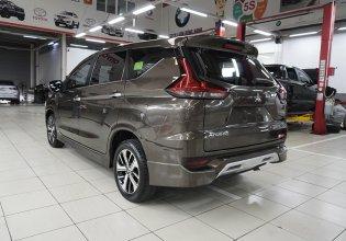 Bán xe Mitsubishi Xpander đời 2018, màu nâu, nhập khẩu, giá tốt giá 565 triệu tại Hà Nội