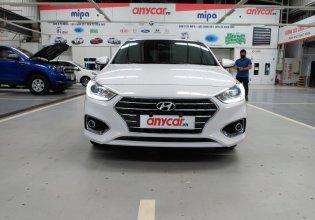 Hyundai Accent tiêu chuẩn 1.4AT 2020 giá 479 triệu tại Hà Nội