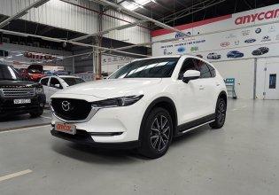 Bán Mazda CX 5 đời 2018, màu trắng giá 793 triệu tại Hà Nội