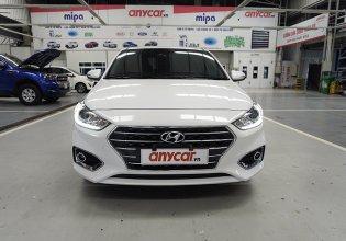 Cần bán Hyundai Accent năm 2020, màu trắng giá 496 triệu tại Hà Nội