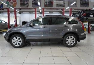 Cần bán xe Honda CR V sản xuất 2010, màu xám giá 445 triệu tại Hà Nội