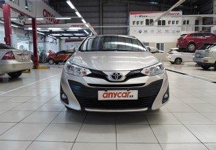 Bán ô tô Toyota Vios đời 2019, màu vàng, số tự động, 489 triệu giá 489 triệu tại Hà Nội