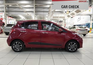Cần bán Hyundai i10 đời 2017, màu đỏ, xe nhập giá 368 triệu tại Hà Nội