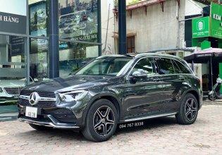 Bán Mercedes GLC300 AMG sản xuất 2021, màu đen giá 2 tỷ 500 tr tại Hà Nội