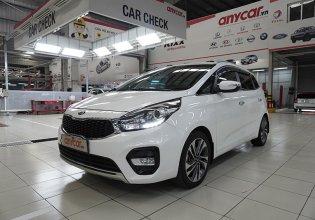 Cần bán xe Kia Rondo đời 2019, màu trắng giá 589 triệu tại Hà Nội