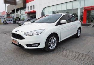 Cần bán xe Ford Focus 2017, màu trắng giá 519 triệu tại Hà Nội