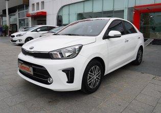 Bán xe Kia Kia Soluto 1.4MT 2020, màu trắng giá 479 triệu tại Hà Nội