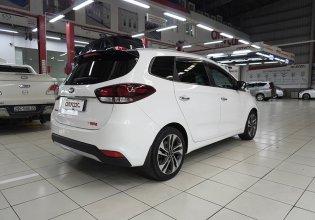 Cần bán Kia Rondo đời 2019, màu trắng giá 589 triệu tại Hà Nội
