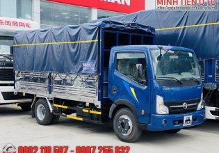 Bán xe tải 2,5 tấn - dưới 5 tấn sản xuất 2019, màu xanh lam giá 335 triệu tại Bình Dương