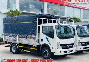 Xe tải 2,5 tấn - dưới 5 tấn đời 2019, màu trắng, giá 335tr giá 335 triệu tại Tp.HCM