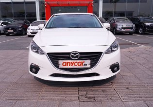Cần bán Mazda 3 đời 2017, màu trắng giá 539 triệu tại Hà Nội
