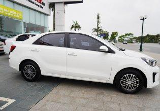 Cần bán Kia Soluto 1.4MT  2020, màu trắng giá 374 triệu tại Hà Nội