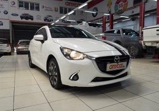 Mazda 2 sedan 1.5AT 2017, tư nhân 1 chủ giá 455 triệu tại Hà Nội