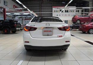 Cần bán lại xe Mazda 2 đời 2017, màu trắng giá 455 triệu tại Hà Nội