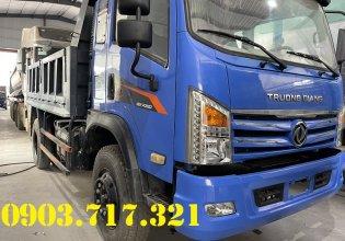 Xe Ben DongFeng TG 6T9 – 6900Kg – DFM 6,9B4X2-2 giá 520 triệu tại Bình Phước