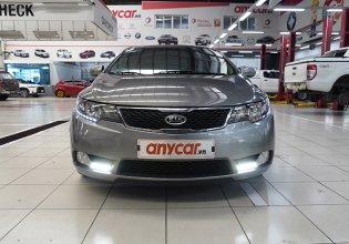 Bán ô tô Kia Forte 1.6AT sản xuất 2013, màu xám giá 388 triệu tại Hà Nội